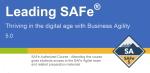 Leading SAFe SA